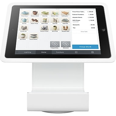 Square Stand, for iPad Air
