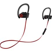 Beats by Dr. Dre Powerbeats 2 Wireless In-Ear Headphones, Black (dropship)