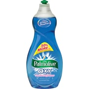 Palmolive® Ultra Oxy™ Plus Power Degreaser Dish Soap, 25oz.