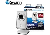 Swann SWADS-450IPC-US Ads-450 LP Cloud Camera