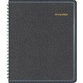 AT-A-GLANCELarge Print Monthly Planner, 6 7/8in. x 8 3/4in., 2015