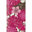AT-A-GLANCE® Sorbet 2 Year Monthly Pocket Planner, 3 5/8in. x 6 1/16in., 2015