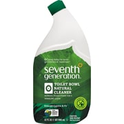 Seventh Generation Natural Toilet Bowl Cleaner, Cypress and Fir Scent, 32 oz.