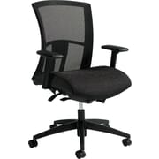 Global Vion Mesh Mid Back Ergonomic Chair