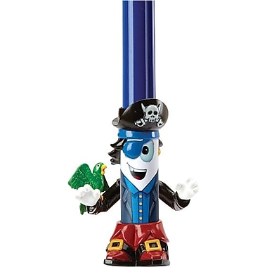 Crayola Pip-Squeaks in Disguise Washable Marker, Captain Blueberry Patch