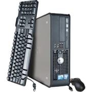 Refurbished Dell OptiPlex 780 SFF, 1TB Hard Drive, 4GB Memory, Intel Core 2 Duo, Win 7 Pro