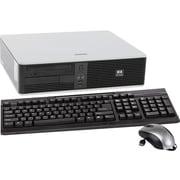 Refurbished HP Compaq DC7800 SFF, 1TB Hard Drive, 4GB Memory, Intel Core 2 Duo, Win 7 Pro