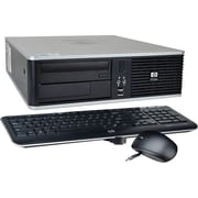 Refurbished HP Compaq DC7900 SFF, 1TB Hard Drive, 4GB Memory, Intel Core 2 Duo, Win 7 Pro