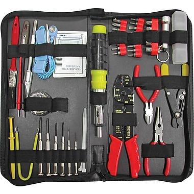 Computer and Electronics Repair Kit, 55pcs