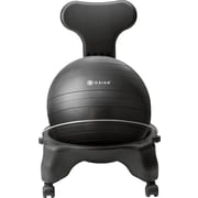 Gaiam® BalanceBall Chairs with DVD