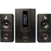 Arion AR504LR-BK 2.1 Speaker, Black