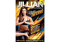 Jillian Michaels 3 Disc Set