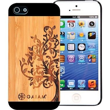 Gaiam - Étuis en tissu pour iPhone 5/5S
