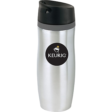 Keurig Stainless Steel Travel Mug 2