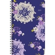 """Staples® 2015 Queen Anne Small Weekly/Monthly Planner, January - December, 4 7/8"""" x 8"""""""