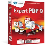 Expert PDF 9 Professional for Windows (1 User) [Download]