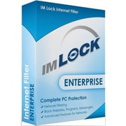 IM Lock Enterprise for Windows (1-25 Users) [Download]