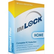IM Lock Home for Windows (1 User) [Download]