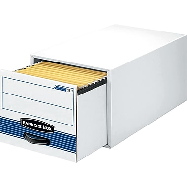 Bankers Box® StorDrawer® Steel Plus™ Letter-Size Storage Drawer (311)