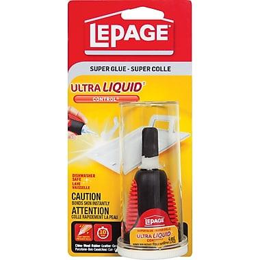 LePageMD – Super colle Ultra LiquidMC ControlMD, 4 mL