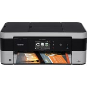 Brother MFCJ4620DW Color Inkjet Multifunction Printer