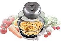 Big Boss Oil-Less 16QT Fryer