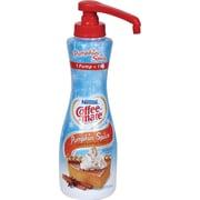 Nestle® Coffee-Mate Pumpkin Spice Liquid Coffee Creamer
