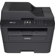 Brother EMFCL2740DW Mono Laser All-in-One Printer, Refurbished