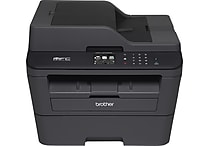 Brother MFC-L2740DW Compact Laser All-in-One Printer