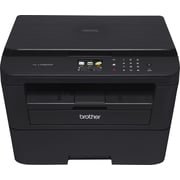 Brother HLL2380DW Versatile Laser Printer, Refurbished