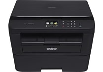 Brother HLL2380DW Versatile Laser Printer