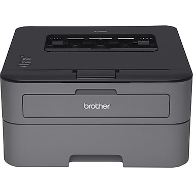 brother hl l2320d monochrome laser printer