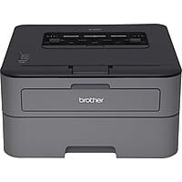 Brother HLL2320D Monochrome Laser Printer