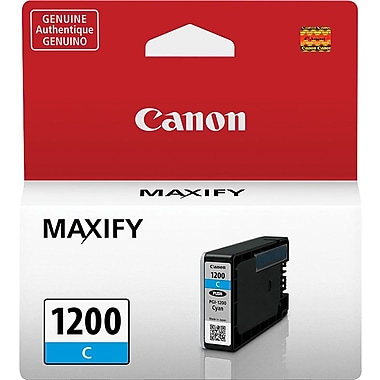 Canon PGI-1200 Cyan Ink Cartridge (9232B001)