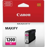 Canon PGI-1200 Magenta Ink Cartridge (9233B001)