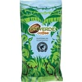 New and Improved Packaging, Same Great Coffee! Ecoverde Coffee ® Guatemalan Medium Roast Ground Coffee, Decaffeinated, 2 oz.
