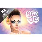 IMVU Gfit Card $25 (Email Delivery)