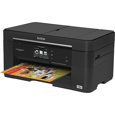 Brother® MFCJ5620DW Color Inkjet All-in-One Printer