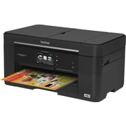 Brother® EMFC-J5620DW Color Inkjet All-in-One Printer, Refurbished