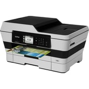 Brother® EMFCJ6920DW Color All-in-One Printer, Refurbished