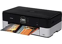 Brother MFCJ4320DW Inkjet All-in-One Printer