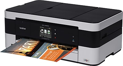 Brother MFC J4420DW Color Inkjet All in One Printer