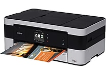 Brother® MFC-J4420DW Color Inkjet All-in-One Printer