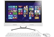 Lenovo C560 AIO, Intel Pentium, 4GB DDR3, 1TB HDD, Windows 8.1