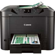 Canon® MAXIFY® MB5320 Color Inkjet Wireless Small Office Multifunction Printer, 9492B002