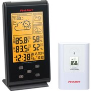 First Alert Radio Controlled Weather Station