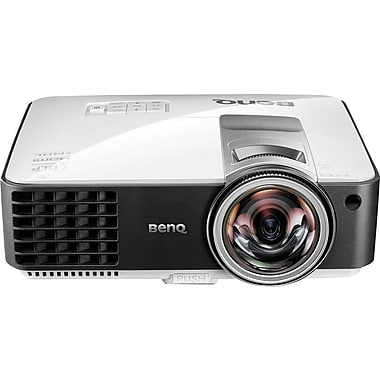 BenQ – Projecteur 3D MW824ST, WXGA (1200x800), 3200 lumens, DLP