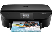 HP ENVY 5660 e-All-in-One Printer, Refurbished