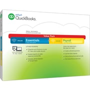 QuickBooks Online Essentials + Online Payroll 2016 (1 User)