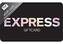 Express Gift Card $50 (email delivery)